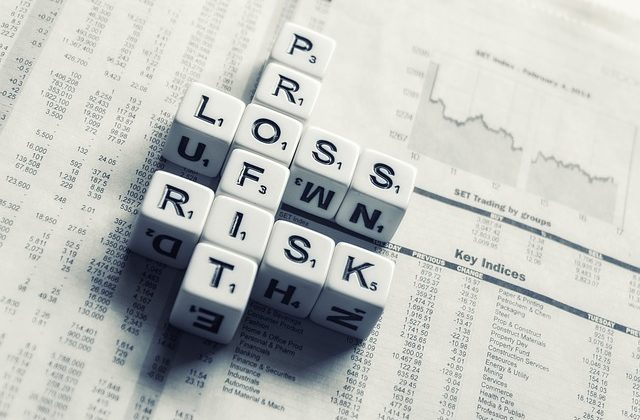 prifit, risk, loss